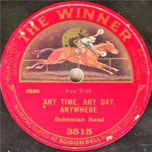 Bohemian Band - Any Time, Any Day, Anywhere / The Love Nest descargar gratis