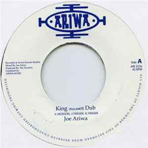 Joe Ariwa - King Moses Dub descargar gratis