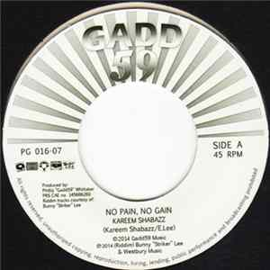 Kareem - No Pain No Gain descargar gratis