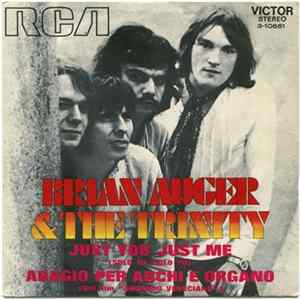 The Brian Auger Trinity - Just You Just Me = Sólo Tú, Sólo Yo descargar gratis