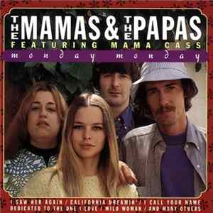 The Mamas & The Papas Featuring Mama Cass - Monday Monday descargar gratis