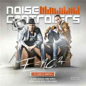 Noisecontrollers - Aliens (Digital Punk Remix) / Night After Night (Zany Remix) descargar gratis