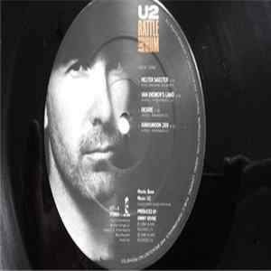 U2 - Rattle And Hum descargar gratis